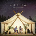 Vocal Few, The Dream Alive EP