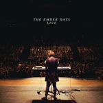 The Ember Days, The Ember Days Live EP