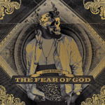 Eshon Burgundy, The Fear of God