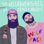 Social Club Misfits, The Misadventures of Fern & Marty