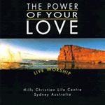 Hillsong, The Power of Your Love