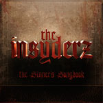 The Insyderz, The Sinner's Songbook