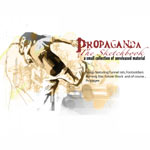Propaganda, The Sketchbook: A Small Collection of Unreleased Material EP