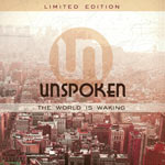 Unspoken, The World Is Waking EP (Limited Edition)