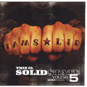 Various Artists, This Is Solid State Volume 5