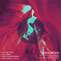Mack Brock, This Is Your Promise EP
