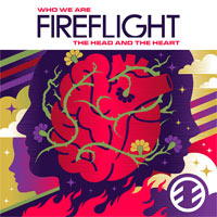 Fireflight, Who We Are: The Head And The Heart