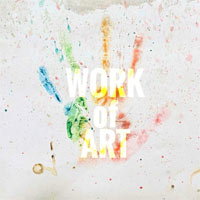 Mike Donehey, Work of Art EP