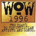Various Artists, WOW 1996