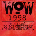 Various Artists, WOW 1998