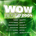 Various Artists, WOW Best Of 2004
