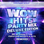 WOW Hits Party Mix: Deluxe Edition