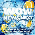 Various Artists, WOW New & Next