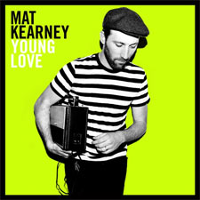 Mat Kearney, Young Love