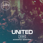Hillsong UNITED, ZION Acoustic Sessions