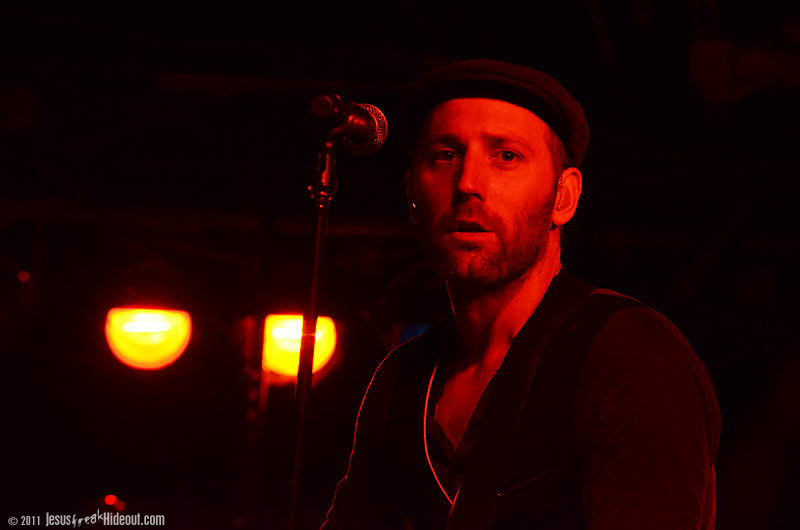 The JFH Concert Reviews and Dates: Mat Kearney, Leagues in ...