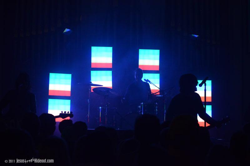 Remedy Drive Tour Dates