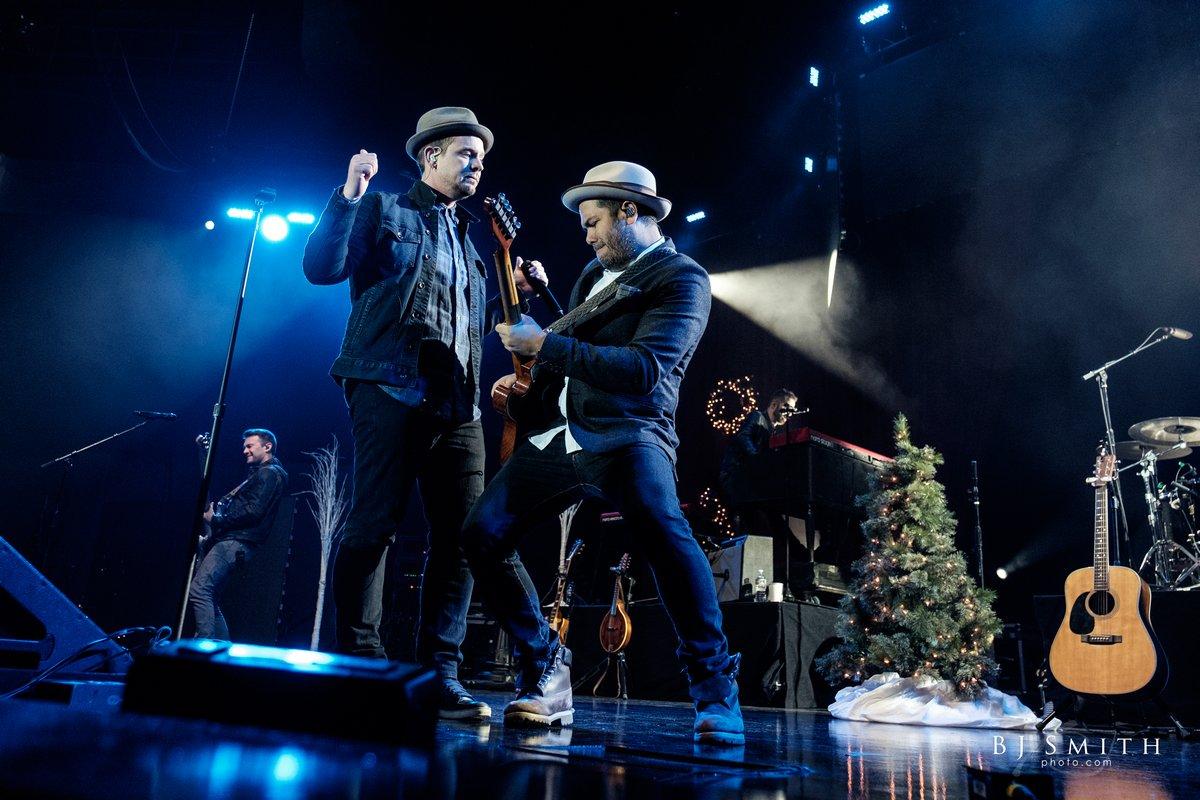 Jesusfreakhideout.com Concert Reviews and Photos: K-LOVE Christmas ...