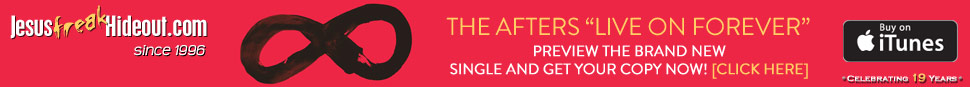 Download the new single from The Afters!