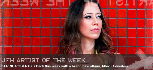 JFH Artist of the Week
