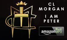 Listen to the new album from CL Morgan!