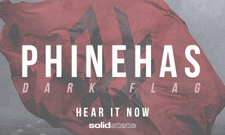 Listen to the new album from Phinehas!