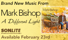 Check out this new music from Mark Bishop!