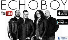 Check out the latest from ECHOBOY