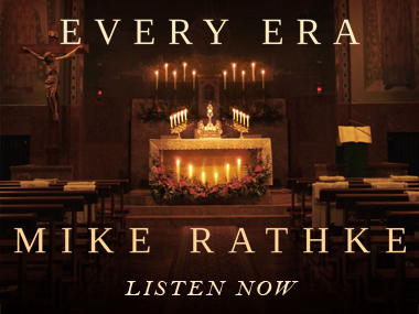 Check out the new single from Mike Rathke!