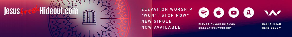 Listen to the new single from Elevation Worship!