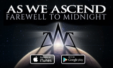 Listen To As We Ascend's Debut Album