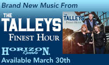 Check out this new music from The Talleys!