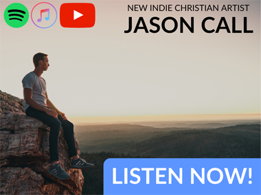 Check out the new album from Jason Call!
