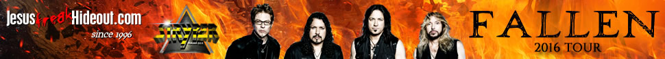 See Stryper on tour!