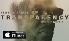 Listen to the new album from Isaiah Jamel!