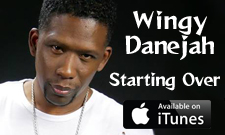 Check out this new music from Wingy Danejah!