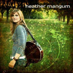 Heather Mangum EP