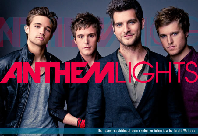Anthem Lights Interview Anthem Lights 2011 Jesusfreakhideout Com
