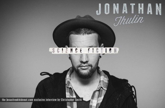 Jonathan Thulin