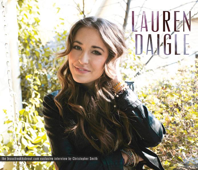 You Say Lyrics Lauren Daigle >> Lauren Daigle Interview, Lauren Daigle 2015