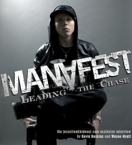 Manafest Tour Dates