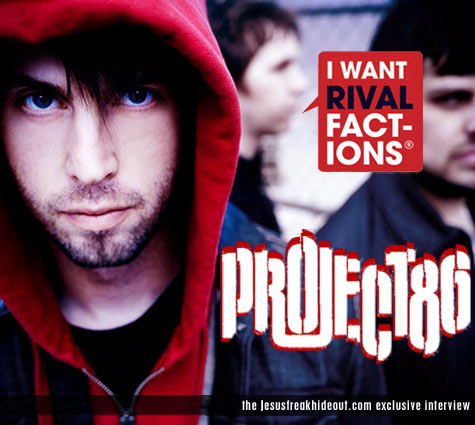 project 86 Find album reviews, stream songs, credits and award information for rival factions - project 86 on allmusic - 2007 - it's obvious from rival factions' opening track.