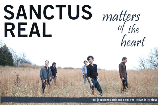 Sanctus Real Lead Me. Sanctus Real