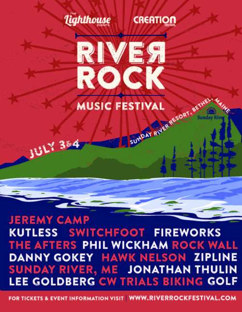 Festival River Rock images