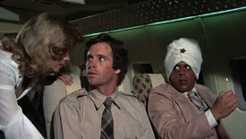 Airplane Blu Ray Movie Review