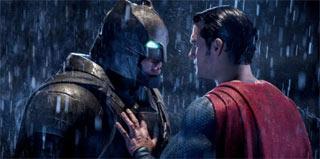 Batman v Superman: Dawn of Justice - Ultimate Edition