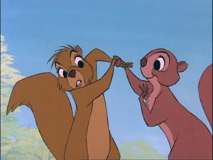 the sword in the stone squirrel hd