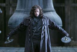 "Van Helsing"" Movie Review, Hugh Jackman"
