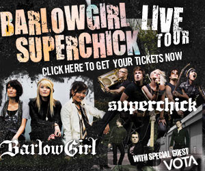 Super Chick Barlow Girl