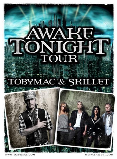 Tobymac tour dates